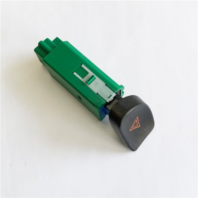 Emergency Hazard Warning Flash Switch On 10359031 For Chevrolet Impala 2000 2005