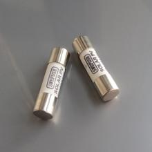 2pcs x 10A 1000V 10*38mm PV Solar Fuse Metal Alloys for Solar panel Power Kits System Protection