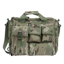 Men's Travel Bag Shoulder Bags Molle Outdoor Sport Rucksack  Laptop Camera Mochila Military Tactical Computer Bag Messenger bag