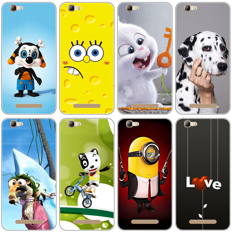 Colorful Cell Phone Covers <font><b>Case</b></font> <font><b>for</b></font> <font><b>ZTE</b></font> <font><b>Blade</b></font> A610 / V6 Max / A612 A 610 <font><b>A610C</b></font> A610T Soft TPU <font><b>Cases</b></font> Printed Back Cover Capa image