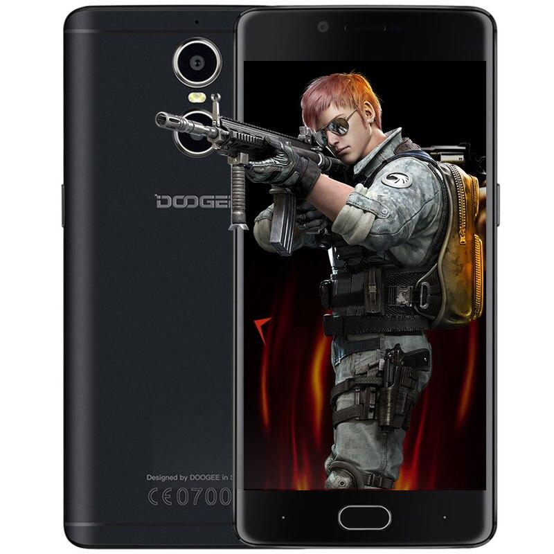 Цена за Оригинал Doogee Стрелять 1 4 Г Phablet Android 6.0 5.5 дюймов MTK6737 1.5 ГГц Quad Core 2 ГБ RAM 16 ГБ ROM 8.0MP 13.0MP Сзади камеры