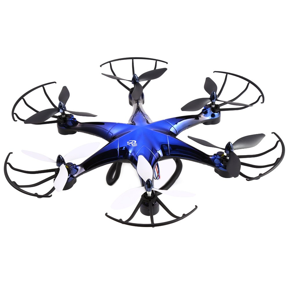 RC Helicopter LiDi RC Drone Dron WIFI 2.4G 4CH 6 Axis Gyro FPV HD Hexacopter Quad Copters with 2.0 Mega Camera Drones rc drone u818a updated version dron jjrc u819a remote control helicopter quadcopter 6 axis gyro wifi fpv hd camera vs x400 x5sw