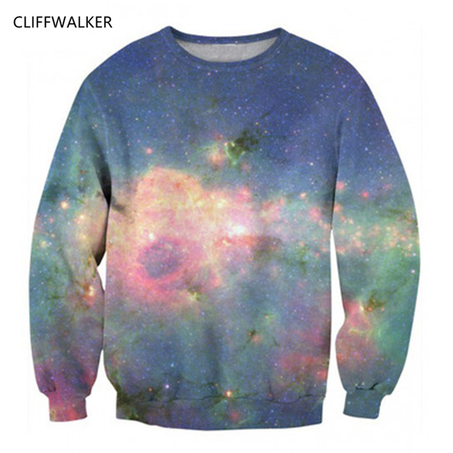 e84f736a55 Dropshipping Custom New Fashion Design For Women Men Hoodies 3D Galaxy  Sweatshirt Hoodies Pullovers Casual Hooded Clothing Tops
