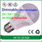 9w led bulb led light bulbs 220v 110 volt led light bulbs