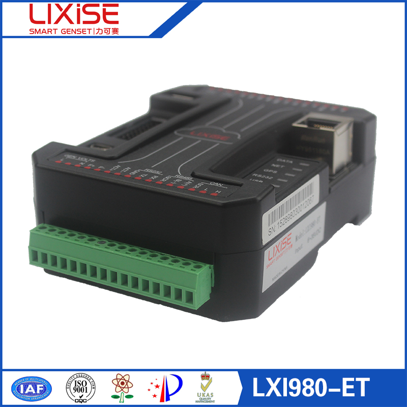 LXI980-ET Lixise генератор RS485 RS232 GSM GPRS модем