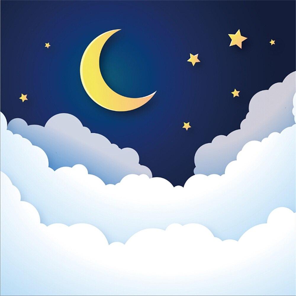 Мультяшные картинки ночные