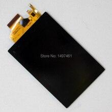 Nowy oryginalny Wyświetlacz LCD Ekran dla Canon Powershot G7-X G7X PC2155 Kamery Z podświetleniem i ekran dotykowy zewnętrzny