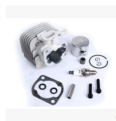 Rovan 2 bolt baja 29cc Engine kit fit 1/5 hpi baja 5b parts free shipping 85061 rovan gas baja 30 5cc 4 bolt chrome engine with walbro carb and ngk spark plug for 1 5 scale hpi km losi rc car parts