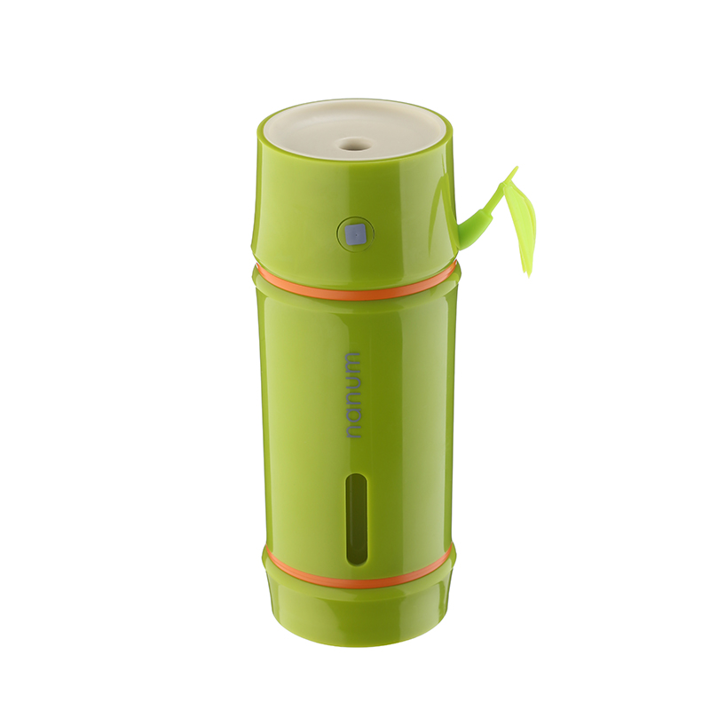 Nanum Bamboo font b Car b font font b Humidifier b font Night Light Mini Purifier