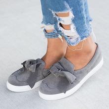 Женские лоферы на плоской подошве без застежки; Повседневная обувь; удобные женские кроссовки на плоской подошве; zapatos mujer; модная обувь на плоской подошве; большие размеры 35-43