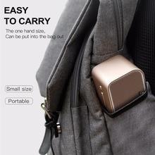 Baseus Bluetooth 3D Stereo Surround Portable Speaker