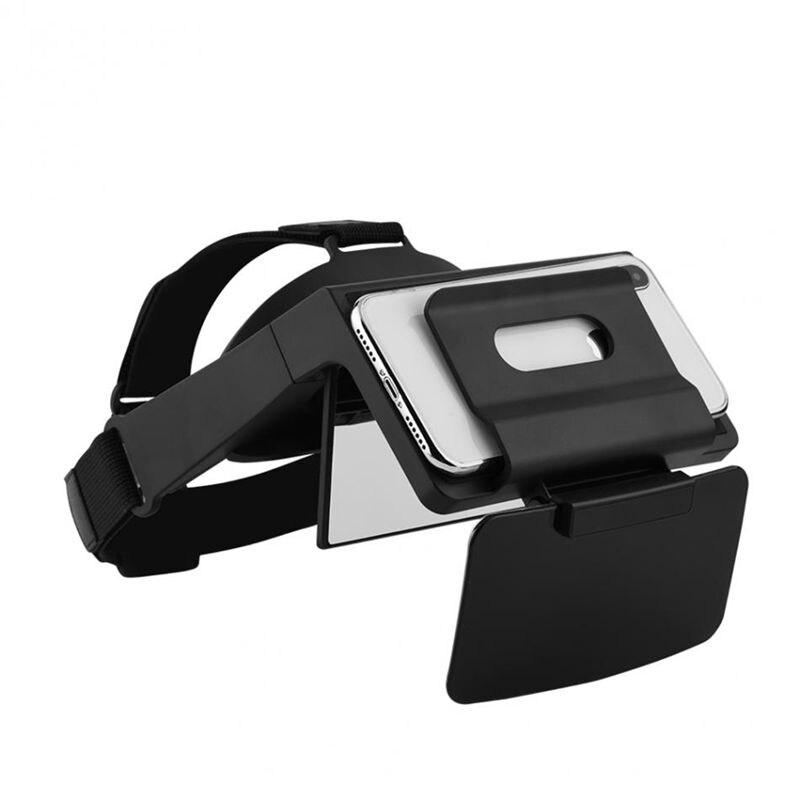 SHINECON font b Virtual b font font b Reality b font 3D Glasses Headset AR Glasses
