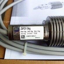 Hbm z6fd1/5 kg 신규 및 원본로드 셀 계량 센서