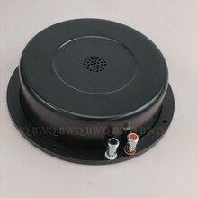 BS 200i big Bass shaker vibratore Auto Tattile Trasduttore di Vibrazione altoparlante di vibrazione altoparlante di alluminio Bass Shakers