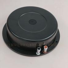 BS 200i grande baixo shaker vibrador transdutor tátil do carro vibração alto falante vibração de alumínio baixo shakers