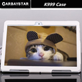 Free Gift Pen 10.1 -inch tablet case CARBAYSTAR K999  Our special case K999 Cover tablet pc Protective sleeve K999 Case