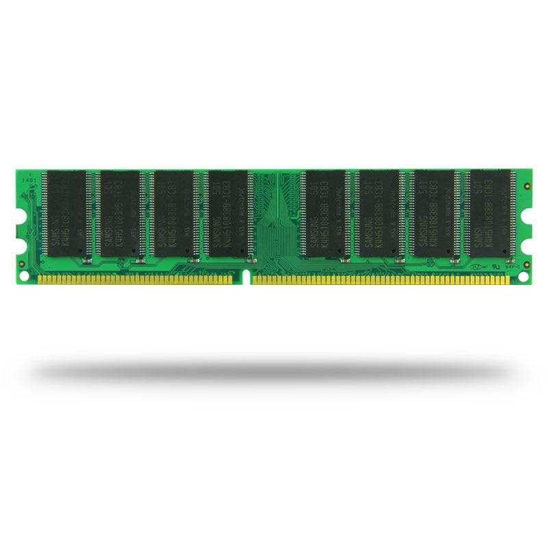 DDR1 PC 3200 DDR 400 / PC3200 512 MB 1 GB Desktop RAM-geheugen - Computer componenten - Foto 3