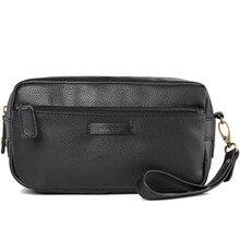 2017 Luxury Men s Toiletry Bag Leather Dopp Kit Fashion Cosmetic bag Travel kit for Women