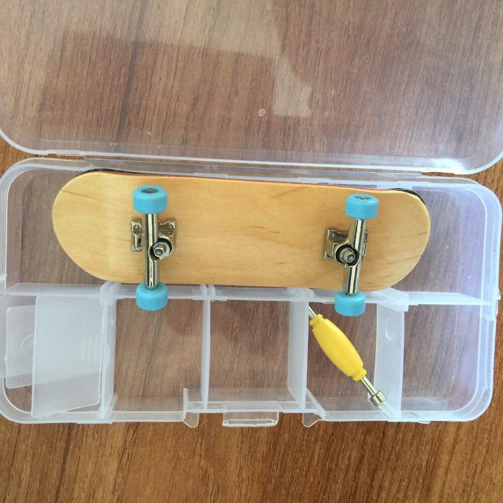 Wood tech deck promocja sklep dla promocyjnych wood tech deck na 2 sztuk wzrost jakoci profesjonalne drewna klonowego podstrunnica finger skateboard funny nowo przedmioty dzieci zabawki baanklon Image collections