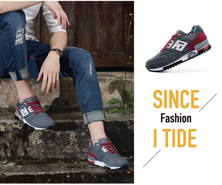 ONEMIX Men Retro 750 Running Shoes Rubber Leather Sport Women Trainers Sneakers Breathable Female Walking Jogging Shoes EU 36-44 7