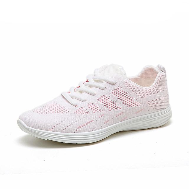 Légères Chaussures De Sport Respirant Pour Les Femmes PTSS4edtuT