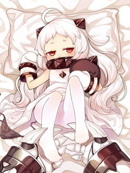 Fleet Collection Anime Hoppo Seiki 150*200CM Single-layer Blanket #39512
