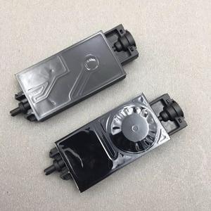 Image 3 - 10PCS DX5 UV 잉크 댐퍼 for Mimaki JV33 JV5 CJV30 Galaxy for Epson XP600 에코 솔벤트 플로터 프린터 UV 덤퍼 (커넥터 포함)