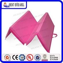 economic newly design 24mx12mx3cm cheap gymnastic mats