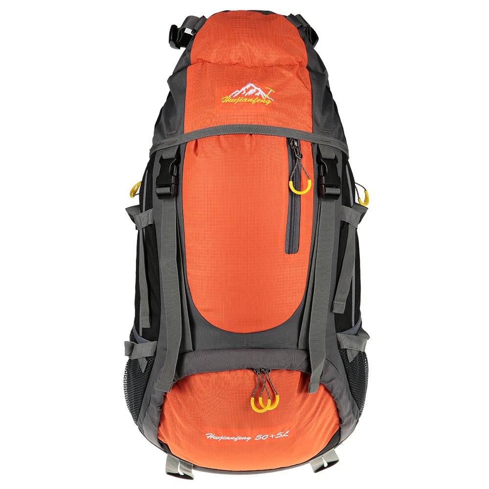 Prix pour 55L Grand Sac À Dos Plein Air Unisexe En Nylon Sacs de Voyage Camping Randonnée Escalade Sacs À Dos Sac de Sport Alpinisme Sac À Dos
