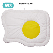 AAG Cotton Baby Nest Bed Cot Portable Crib Travel Babynest Cute Children Play Crawl Mat Cushion Cradle Room Decor