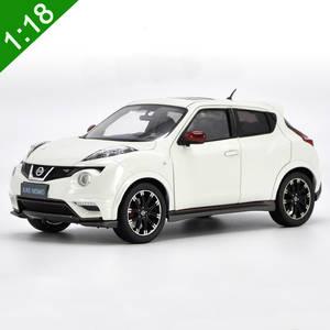 Top 10 Most Popular Nissan Juke Model Cars List