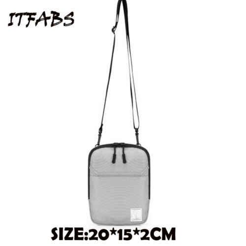 New Square Men Bag Simple Handbags Casual Shoulder Pack Bag Unisex Small Crossbody Bags For Women's Messenger Bags arrival