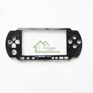 Image 2 - For PSP3000 Front Housing Shell Case replacement for PSP 3000 Shell Front Cover