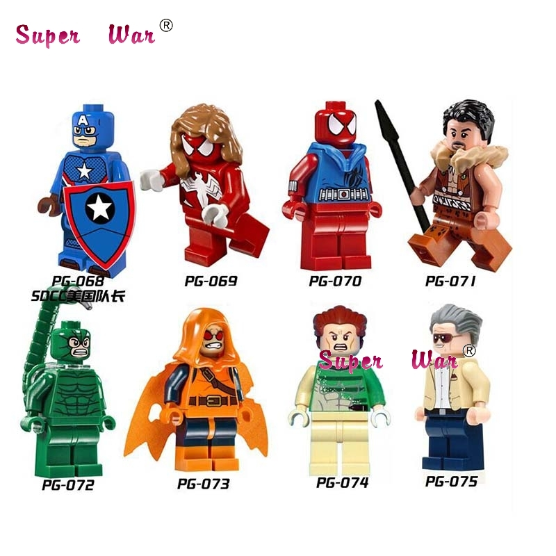 Model Building 80pcs Starwars Superhero Pg8017 Sdcc Spiderman Building Blocks Bricks Friends For Girl Boy House Games Kids Children Toys And Digestion Helping Toys & Hobbies