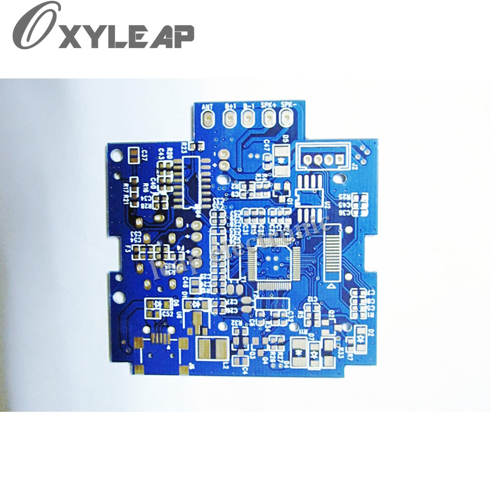 Printed Circuit Board Supplier 2 Layer Pcb Manufacture Prototype What Is The Name Of In Home Automation Modules From Consumer Electronics On