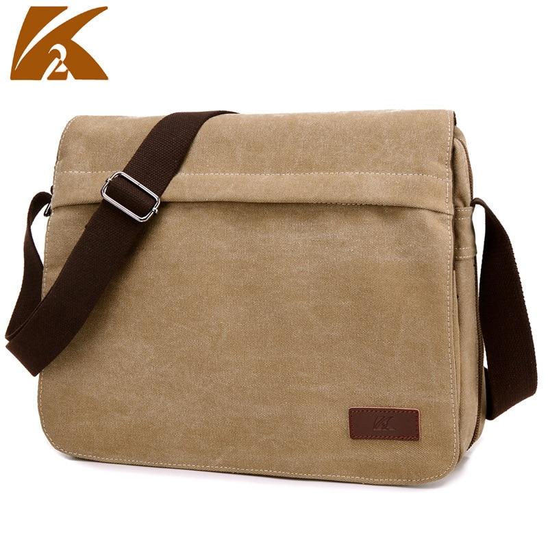 Vintage Canvas Men Messenger Bag Brand Shoulder Bags male Bag High Quality Casual Men's Crossbody Bag Handbag Casual Travel Bols 9 4 inch stn lcd industrial display screen panel dmf 50584nfu fw 100