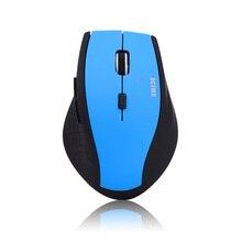 Frete grátis Sem Fio Recarregável Mouse Pro Gaming Mouse 2.4 Ghz Optical mouse Computer Mouse para LOL CF Computador Do Escritório