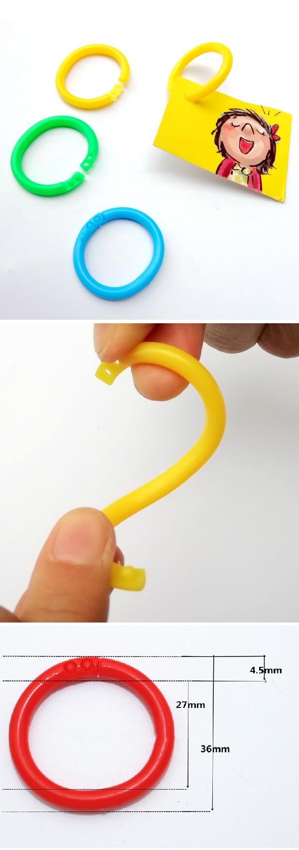 塑料单环活页圈-_02