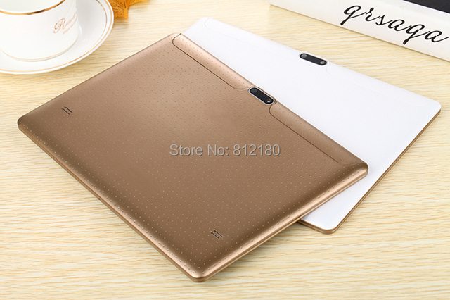 10 inch Tablet PC Octa Core 4GB RAM 32GB ROM Dual SIM Cards Android 5.1 GPS 3G 4G LTE Tablet PC 10 10.1 +Gifts