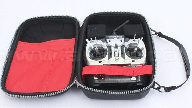 Wholesale 1pcs Universal RC Transmitter Remote Controller Bag for Radiolink JR 28X XG11MV 33cm x 23cm x 14cm Drop shipping