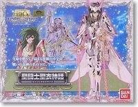 Bandai Япония Версия Saint Seiya Санкт Seiya Бог Saint Андромеда Шун бессмертный ТВ цвет фигурку