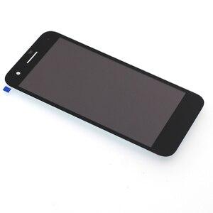 Image 3 - Для Vodafone Smart E8 VFD510 ЖК монитор сенсорный экран мобильный телефон дигитайзер компонент Замена VFD 510 511 512 513 дисплей