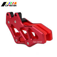 Motorcycle Sprocket Chain Guide Guard For HONDA CRF150F CRF230F CRF 150 230 F 150F 230F 03 04 05 06 07 08 09 12 13 14 15 16 17