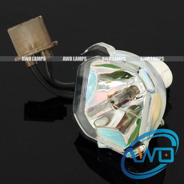 BQC-XGNV5XB/1 Compatible lampe nue pour SHARP XG-NV5XB Projecteur