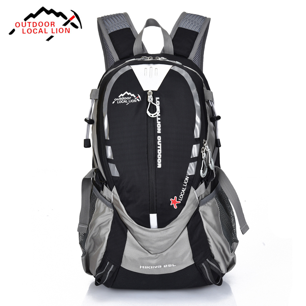 Outdoor LOCAL LION Bicycle Backpack ultralight climbing rucksack cycling Packsack Knapsack Riding Backpack Back pack Bag 25L local lion professional outdoor travel backpack mountain climbing bicycle backpack camping hiking bag 25l cycling bag