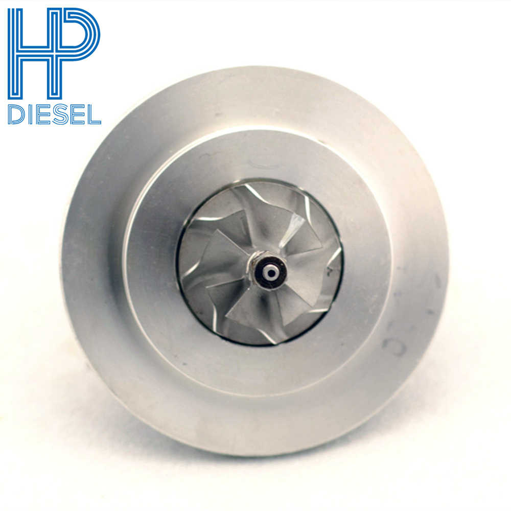 Для Peugeot 206/307/406 2,0 HDI 66Kw 90 HP DW10TD RHY-53039880056 turbo CHRA 53039880061 Новый core 0375H7 картридж турбины