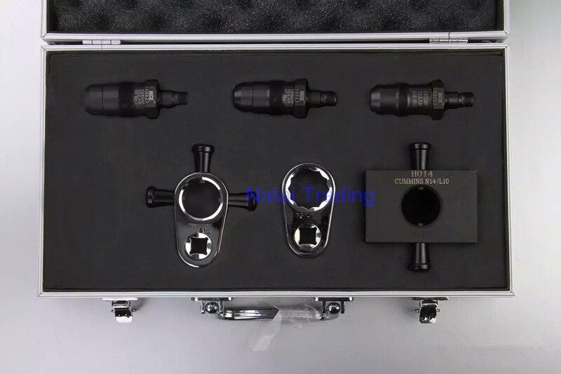 Aliexpress com : Buy For diesel injector CUMMINS M11 N14 disassemble