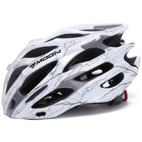 Top Quality Cycling Helmet 27 Air Vents Integrally Molded Ultralight Bicycle Helmet Road Mountain Bike Helmet