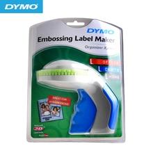 for DYMO label machine 12965 price DIY manual lettering concave convex 3D printer Xpress