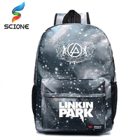 Messi Logo Priting Backpack Bag Football Soccer Backpack School Bags For Teenager Boys Sports Bag